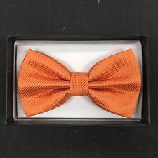 Variation of 15 colors of 1x Bow Tie Tuxedo Wedding Formal Men's Accessories