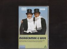 THE BEST OF MORECAMBE & WISE. EXCELLENT COMEDY COLLECTION ON DVD. BRAND NEW!!