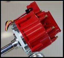 SBC BBC CHEVY 65K RED HEI DISTRIBUTOR 6501-R