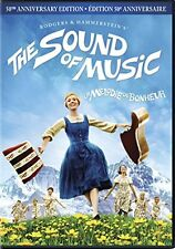 The Sound of Music: 50th Anniversary Edition (Bilingual) DVD