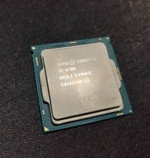 Intel Core i7-6700 Socket LGA 1151 3.4GHz CPU Processor