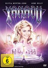 Olivia Newton John, Gene Ke...-Xanadu (Dvd) DVD NEW