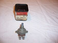 1958 Chevy Passenger Car  1958 - 59 Pickup Truck Electric Wiper Switch Rare NOS
