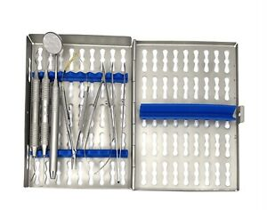 Dental Suture Removal Kit, High Quality Dental Instruments- Germany Stainless St