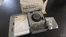 new old stock sears all purpose time switch no. 83241 Fl446