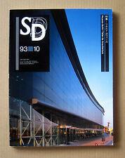 SD Architecture 1993/10, Special Feature: Ricardo Bofill /Taller de Arquitectura