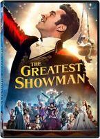 THE GREATEST SHOWMAN, HUGH JACKMAN ZAC EFRON, MICHELLE WILLIAMS REBECCA FERGUSON