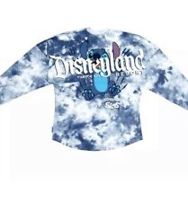 More details for disneyland spirit jersey stitch new size large sold out exclusive btwt