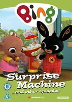 Bing - Surprise Machine [DVD][Region 2]