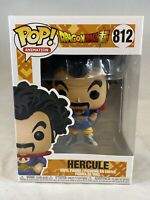 Funko Pop! Animation: Dragon Ball Super - Hercule Vinyl Figure