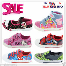 Disney Casual Trainers Synthetic Shoes for Girls