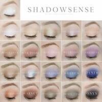 SHADOWSENSE LipSense by SENEGENCE Long Lasting Eye Shadow FULL SIZE AUTHENTIC