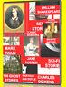 600 + mp3 Hörbücher Sammlung klassisch Novels kurz Stories Poems NEU PC DVDs