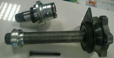 SEAT ALHAMBRA 1.9 TDI INNER INTERMEDIATE DRIVESHAFT RIGHT FRONT COMPLETE NEW ;;;