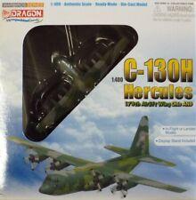 1/400 DRAGON WINGS 56297 Lockheed C-130H Hercules USAF 179th AW, 164th AS OH ANG