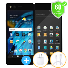 ZTE Axon M 64GB Z999 (AT&T) GSM Unlocked Dual Screen Cell Phone