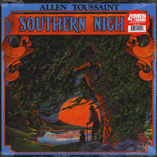 Allen Toussaint - Southern Nights LP REISSUE NEW / LIMITED EDITION RED VINYL