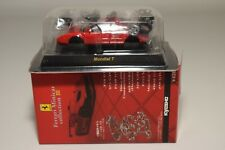 V 1:64 344 KYOSHO COLLECTION 3 FERRARI MONDIAL T RED MINT BOXED
