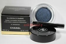 Chanel Illusion D'Ombre Eye Shadow (91 Apparition) 0.14 oz New In Box