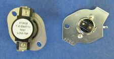 Dryer Thermostat Thermal Fuse and Cut Out Kit for Whirlpool Kenmore PART# 279769