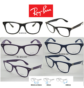 Ray Ban Eyeglass RB7034-5443 Frames Liteforce 100% New / Authentic  50 mm