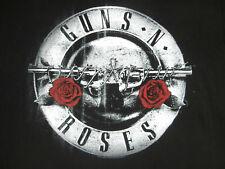 Guns N 'Roses nicht in diesem Lifetime 2017 Europa Official Tour T-Shirt doublesided