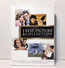 20th Century Fox Dvd Best Picture Collection - All About Eve The Sound Of Music