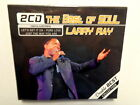 THE BEST OF SOUL - LARRY RAY - DOUBLE BEST COLLECTION - 2 CD NUOVO E SIGILLATO