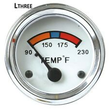 Ford temperature gauge