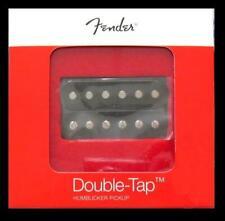 Fender Double Robinet Humbucker Micro chevalet 50mm espacement Alnico 4 US