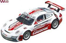 Carrera Evolution 27566 Porsche 911 GT3 RSR Lechner Racing Taxi 1:32 NEU & OVP