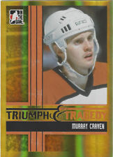 2011-12 ITG Broad Street Boys GOLD #46 Murray Craven