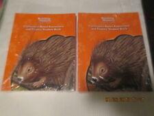 SRA Reading Mastery Grade 1 Curriculam Assessment Fluency Student 29 BOOKS NEW