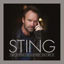 Sting - The Studio Collection Volume II Vinyl