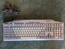 Sun Type 6 Usb Keyboard 320-1273 Working - Tested except for Sun specific keys