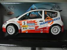 CITROEN C2 Super 1600 d 2004 # 5   1/18 SOLIDO 9034 voiture miniature collection