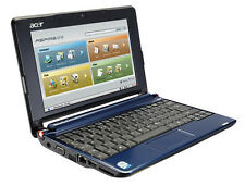 "Upgraded Acer Aspire One ZG5  a110 8.9"" 1.6GHz 1.5GB RAM WiFi WebCam"