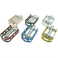 """MKS BM-7 9/16"""" MTB Mountain Bike Bicycle Alloy Pedals"""
