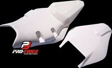 2006-2007 YAMAHA YZF R6 SBK RACE RACING TRACK DAY TAIL STOCK SEAT FAIRING COWL