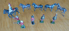 Britains (and other) metal / toy soldiers