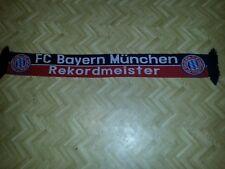 Selterner Schal FC Bayern München FCB Ultras München Club Nr. 12 Südkürve