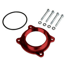 Airaid PowerAid Throttle Body Spacer 2016-18 Chevy Camaro V6 3.6L TB