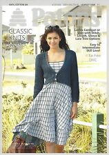 VAT Free Knitting PATTERN ONLY Patons Ladies Cardigan Vest 4 Styles 3769 New