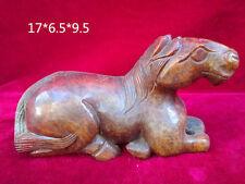 Free shipping China Jade Horse