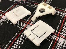 Early VW MK1 Rabbit Golf Scirocco Seat Slider Guide Set / Kit -German-