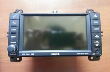 11 12 JEEP GRAND CHEROKEE LAREDO MYGIG RHB 430N GPS HIGH SP NAVIGATION DVD RADIO