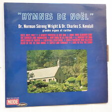Hymnes de Noel NORMAN SORENG WRIGHT CHARLES S KENDALL Orgues cARILLON MDD 9394