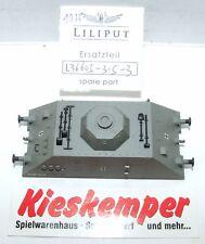 lo1038 LILIPUT H0L 366053153 CARCASA GRIS pz 201 wg6 Pieza Repuesto Para Panzer