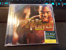 Def Jam's How to Be a Player [Clean] [PA] by Original Soundtrack 1997 NEW