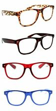 Anti Blue Light Reading Glasses Computer TV Gaming Unisex in 4 Colours TN49ABL